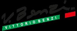 logo Vittorio Benzi